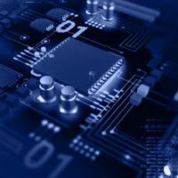 Guinnova - Sectores - Material electrico y electronico