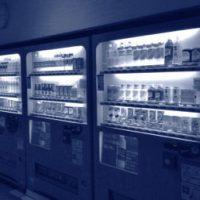Guinnova - Sectores - Vending